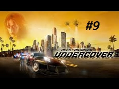 need for speed undercrover#9poscik i mowa bryka(1z2)
