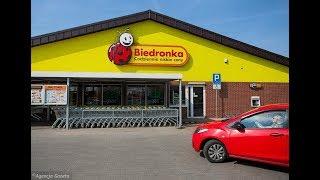 Цены на продукты в Польше 2018. Обзор магазина Biedronka