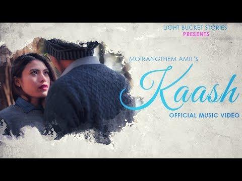 KAASH   Official Music Video   Amit   Meghali