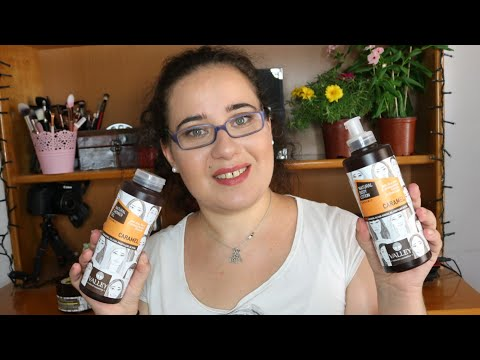 #beautylovers #review Valley natural cosmetics New products+ Big #Giveaway[ΈΚΛΕΙΣΕ]