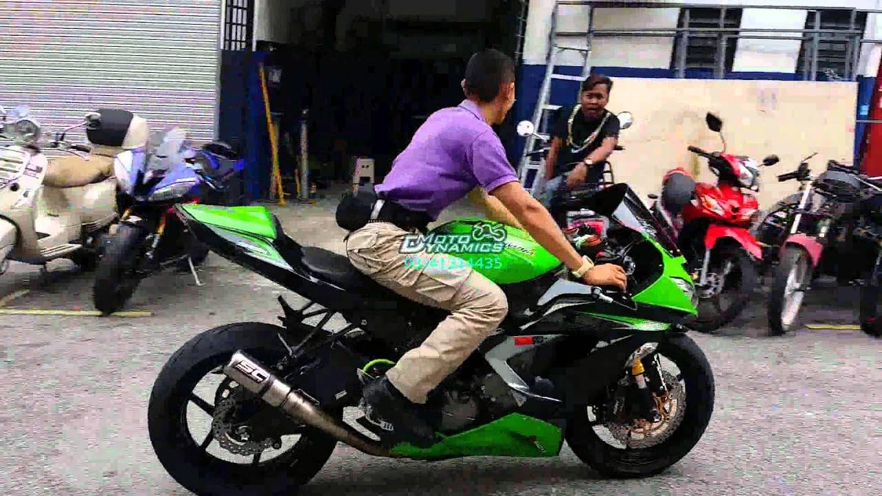 Kawasaki Zxr Price In Malaysia