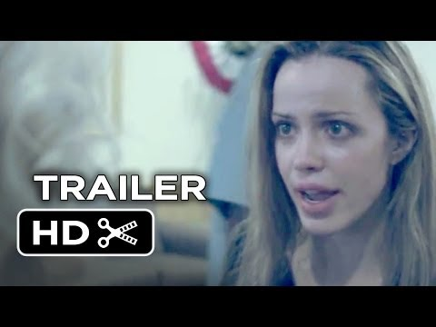 Awakened   2014  Murder Mystery Movie HD