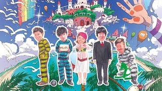 Dokeyプロデュース舞台『極楽プリズン』オープニング映像 音楽:松隈ケ...