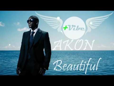 Akon - Beautiful (Remix)[HQ] ✔.mp4