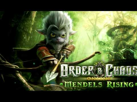Order And Chaos Online 2.1.1 Data + Apk