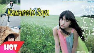 Kawamoto Saya 川本紗矢 Music: Illenium - It's All On U ft. Liam O'D...