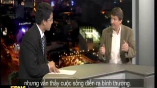 Lãnh Đạo Từ Bên Trong - Mike George   VTV2