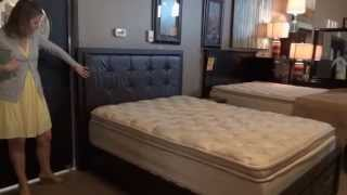 Ashley Signature Design Aleydis Panel Bedroom Set B165 Review
