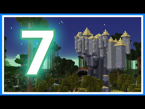 7 Mods เกี่ยวกับสถานที่ของเกม Minecraft