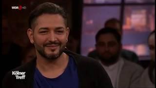 WDR Kölner Treff 24.01.2020 - Gianni Jovanovic