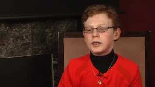 Fight Like A Butterfly: The Jonathan Pitre Story