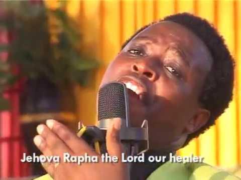 Pastor Anthony Musembi   Unastahili Na Ni Wewe