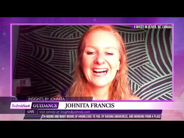 Insights By Johnita - February 19, 2020