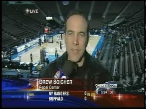 Drew Soicher 2009 KUSA-TV Denver Sports Anchoring