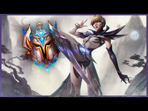 Why Was This Challenger Camille Able To Beat The Best Pro Top Laners?