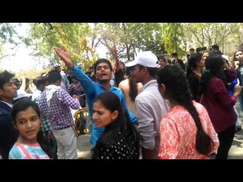 Holkar science college Indore