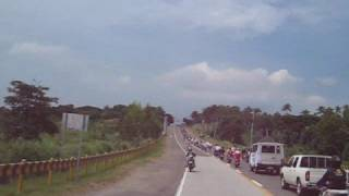 3rd Mariveles Motorcycle Safety Campaign rev.0 Sept. 7, 2008