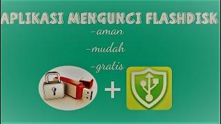 Aplikasi Pengunci Flashdisk Mudah Dan Gratis....!! screenshot 3