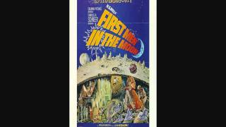 Laurie Johnson - First Men In The Moon (Main Title)