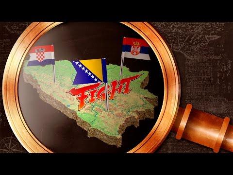 Guerra da Bósnia | Nerdologia 214