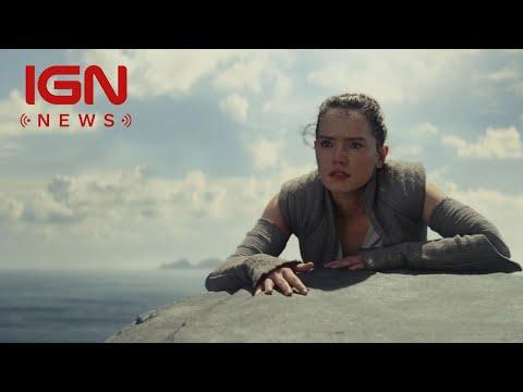 Star Wars: The Last Jedi Struggles in China - IGN News