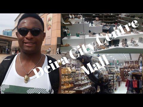 Dubai Deira City Centre Mall 2019 Shopping Festival