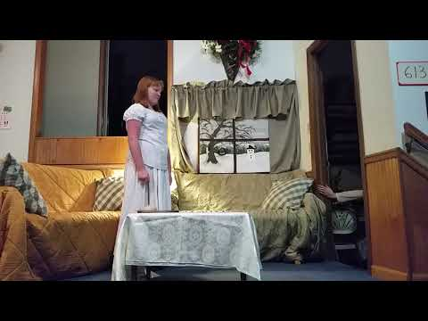 Murphy Adventist Christian School Christmas Program part 1