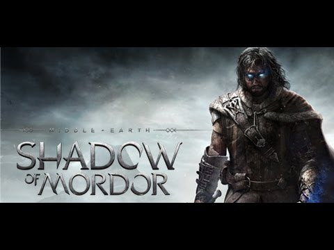 Game Fly Rental (67) Middle-earth: Shadow of Mordor Part-1 I