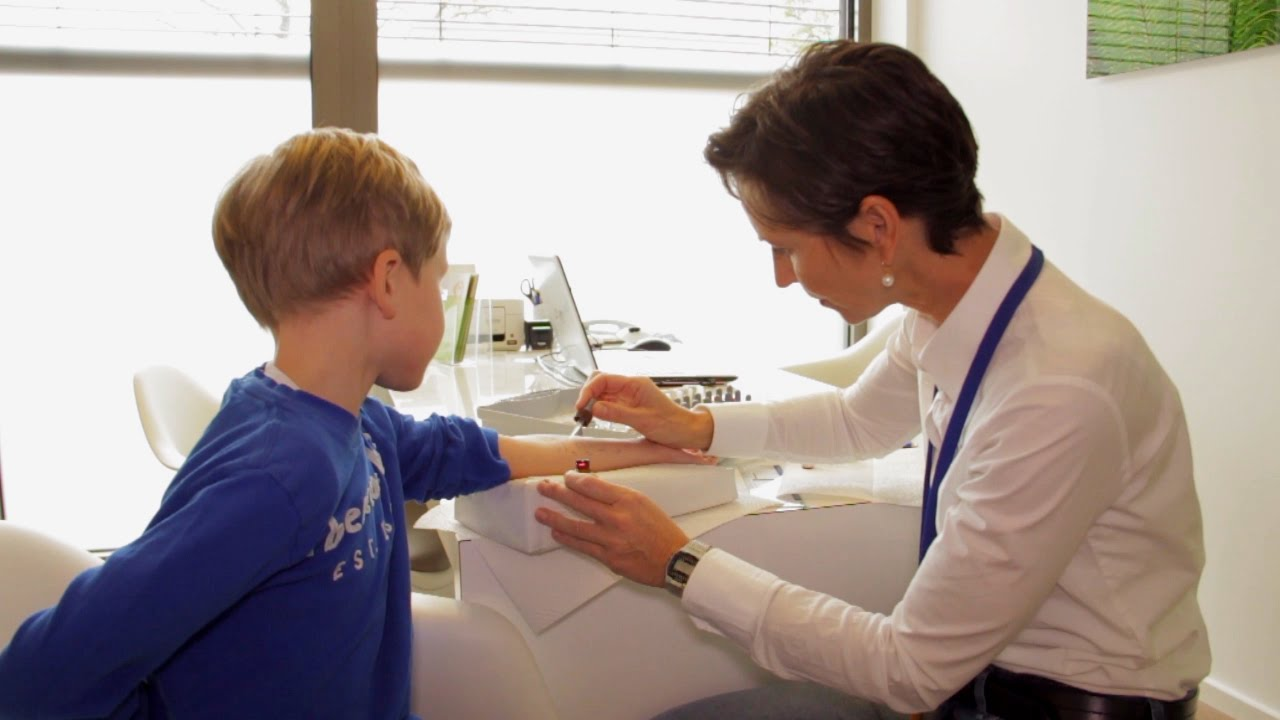 Kinderarzt & Kinderärztin in Düsseldorf Niederkassel ...