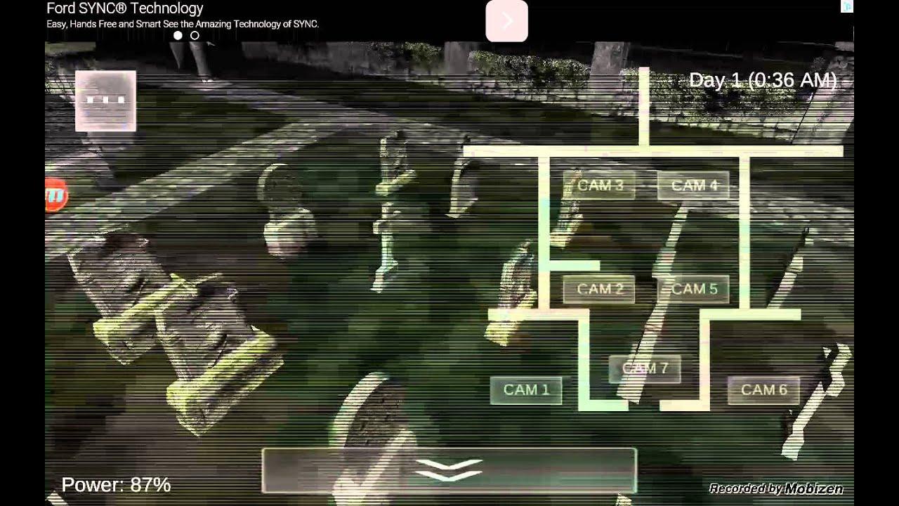 Camera Gaming