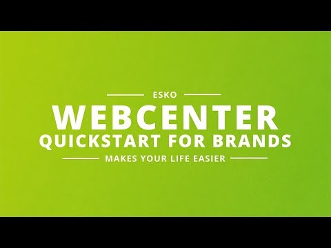 Make powerful packaging easy to create with WebCenter QuickStart for Brands