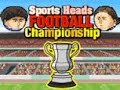 Sports heads football {World Championship}