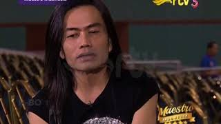 Maestro Indonesia RTV - JAY SUBIAKTO segmen 3