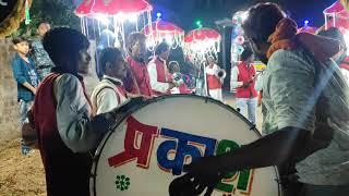 Purab disha se Pardesi aya Parkash Band Dewlabihar Kalisindh Dist. Shajapur MP 📳 9630281876