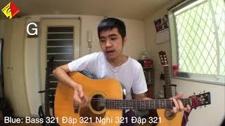 [Guitar] Bài 6: Ba kể con nghe - Nguyễn Hải Phong (Guita đệm hát cơ bản)