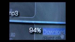 telecharger musique psp