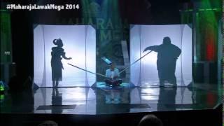 Download lagu Maharaja Lawak Mega 2014 - Minggu 11 Bocey (2)