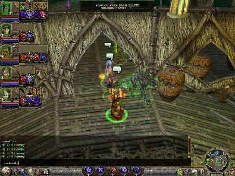 Dungeon Siege 2 Cheats