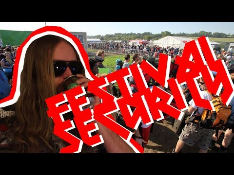 🛂Festival Security Tips🛂