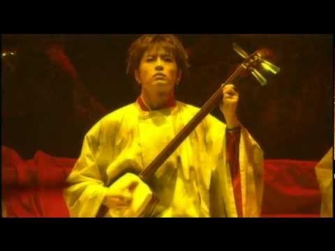 泡沫の夢 & Oasis - Gackt - English subtitles - YouTube
