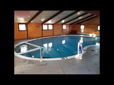 All Seasons Inn and Suites Cape Cod