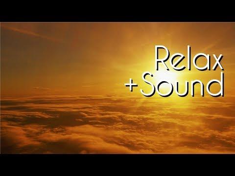 #18 Relax sound (Sunrise & Cloud) For Relax Meditation Calm Brain Healing