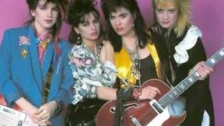 James (Live @ The Ritz NYC 1984) - The Bangles *Best In (Live) Show* (Audio)