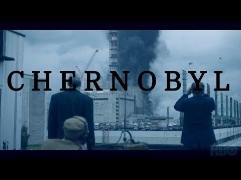 Chernobyl Trailer- Dunkirk Style