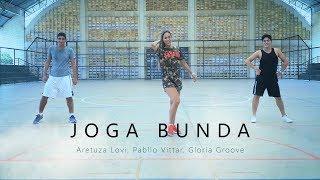 Video Joga Bunda - Aretuza, Pabllo e Gloria - Coreografia | Close Dancers download MP3, 3GP, MP4, WEBM, AVI, FLV September 2018