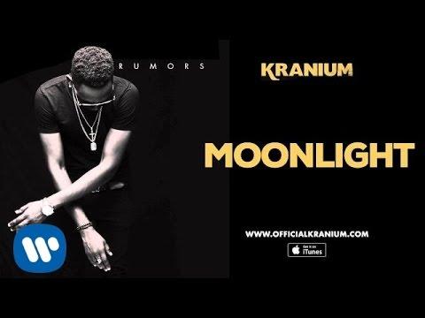 Kranium - Moonlight (Official Audio)