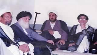 كالو ع الصدر غمض عيونه المنشد احمد الساعدي وعلي الدلفي