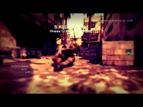 y0taze Cod 4 feed : Edited (VpeR)