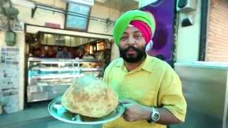 Food Travelogue- Desh da Swaad- Amritsar