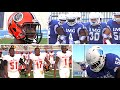 HSFB Florida : IMG Academy (FL) vs Carol City (FL) UTR Highlight Mix